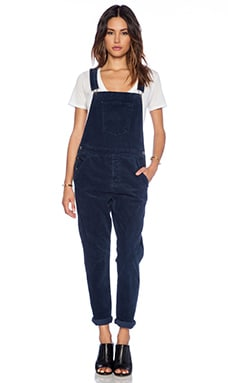 Current/Elliott The Shirley Overall in Seaside