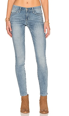 Current/Elliott The Ankle Skinny in Sage