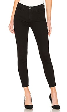 JEAN SKINNY HIGH WAIST STILETTO Current/Elliott $99