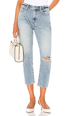 The Vintage Cropped Slim Current/Elliott $268