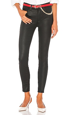 JEAN SKINNY HIGH WAIST ANKLE SKINNY Current/Elliott $188