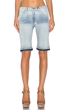 Current/Elliott The Bermuda Short in Oceanspray
