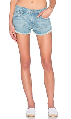 The Gam Short in Marfa