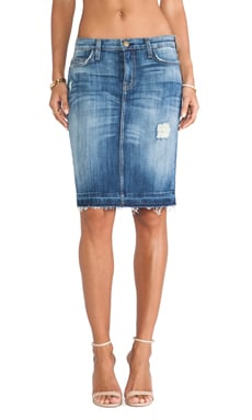 The Stiletto Pencil Skirt