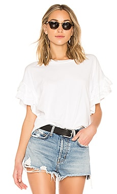 The Carina Top Current/Elliott $128