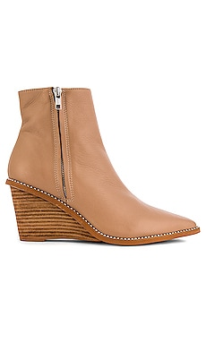 Robbie Wedge Boot Caverley $220 NEW ARRIVAL