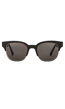 Carhartt WIP x Super Dickinson Sunglasses in Black
