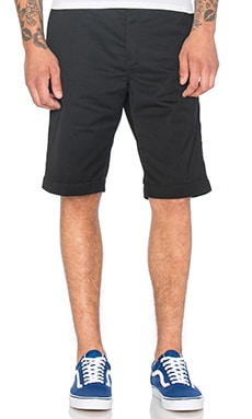 Carhartt WIP Master Short II in Black