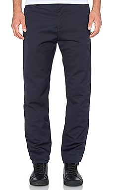 Carhartt WIP Nevada Pant in Dark Navy