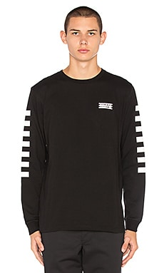 State L/S Tee