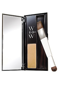 ROOT COVER UP 헤어컬러 트리트먼트 Color WOW $35