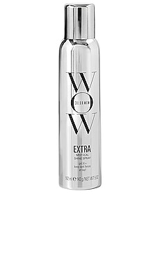 Extra Mist-ical Shine Spray Color WOW $29