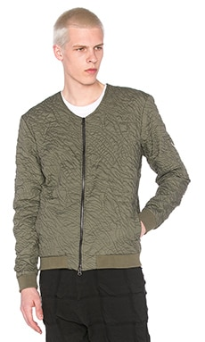 CWST Lone Pine Bomber in Green