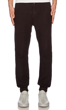 CWST Vista Pant in Black