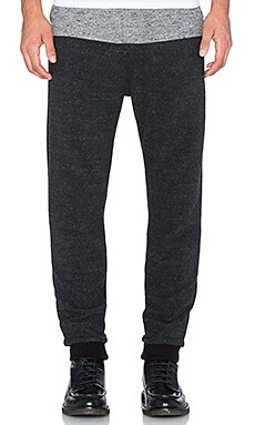 PANTALON SWEAT SPYGLASS