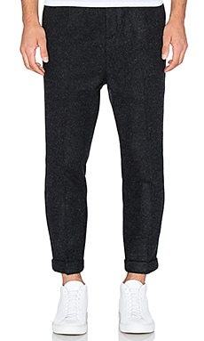 CWST Hoover Trouser in Black