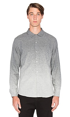 CWST Whalers Woven Shirt in Grey