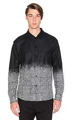 CWST Larrabee Shirt in Black