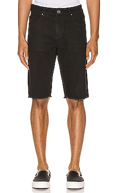 Pacific Shorts Crysp Denim $38