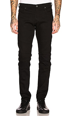 Barias Jean Crysp Denim $72
