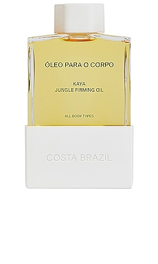 Oleo Para O Corpo Costa Brazil $98 BEST SELLER