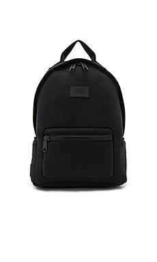 The Dakota Backpack in Onyx
