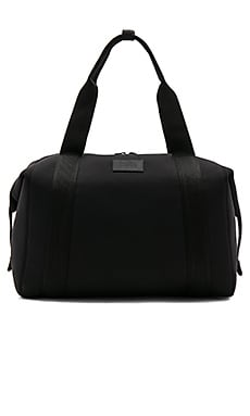 The Landon Large Carryall in Onyx