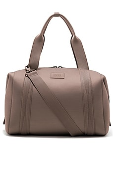 Landon Large Carryall Handbag DAGNE DOVER $185