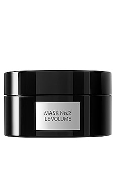 Mask No.2 Le Volume David Mallett $75