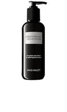Conditioner No. 1 David Mallett $50