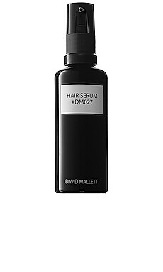 Hair Serum David Mallett $80