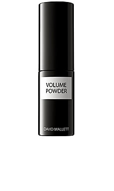 Volume Powder David Mallett $40 BEST SELLER