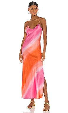 Long Slip Dress DANNIJO $257