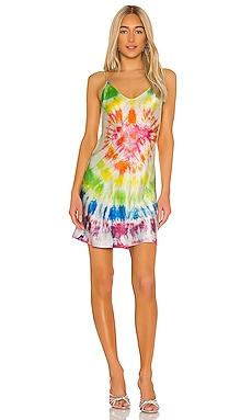 Mini Slip Dress DANNIJO $350 NEW ARRIVAL