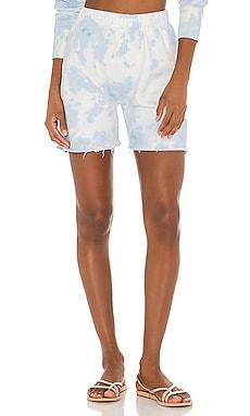 Tie Dye Shorts DANNIJO $69