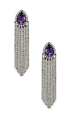Zaya Earring DANNIJO $295