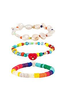 Alana Bracelet Set DANNIJO $112