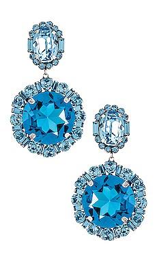 Moore Earrings DANNIJO $295 NEW ARRIVAL
