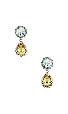 Monaco II Earrings DANNIJO $94