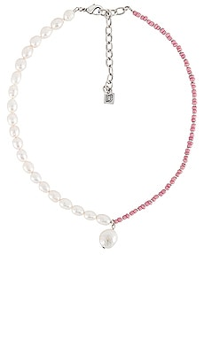 Basel Necklace DANNIJO $72