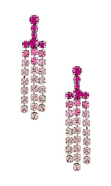 Asher Drop Earring DANNIJO $216