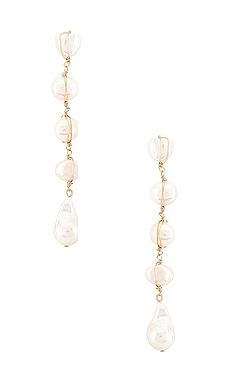 Pari Drop Earring DANNIJO $216