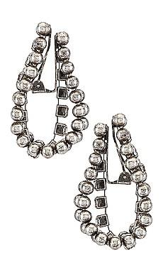 Roxy Earrings DANNIJO $220