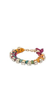 Portia Miel Bracelet DANNIJO $195