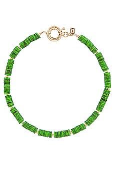 Tulum Necklace DANNIJO $195