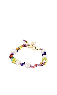 Mita Beaded Bracelet DANNIJO $115
