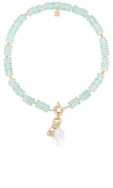 Cancun Necklace DANNIJO $200