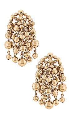 Wilshire Earrings DANNIJO $225 BEST SELLER