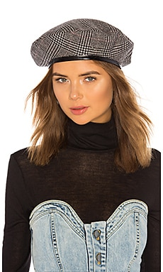 Beret Don Paris $48 (FINAL SALE)