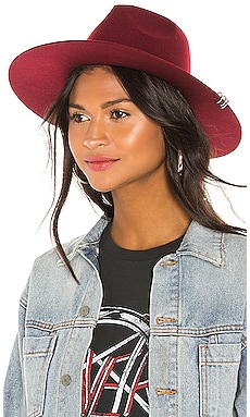 CHAPEAU RENTON Don Paris $138